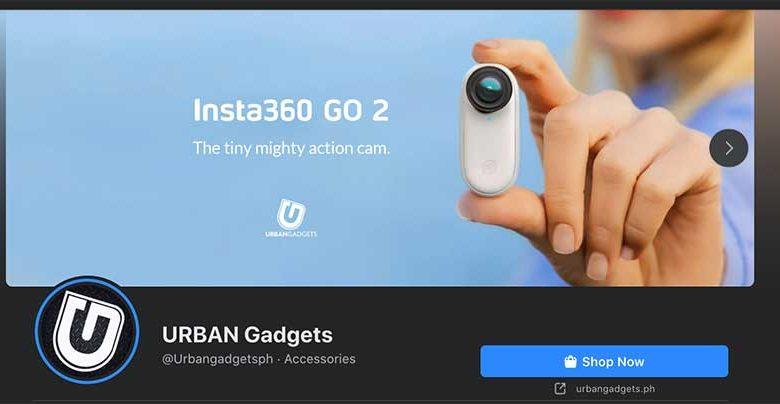 Insta 360 Go 2 Pre Order Urban Gadgets