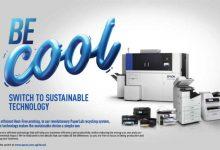 epson be cool printer