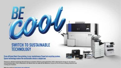 epson be cool printer