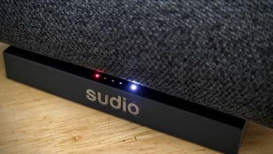 Sudio Femtio Bluetooth speaker review