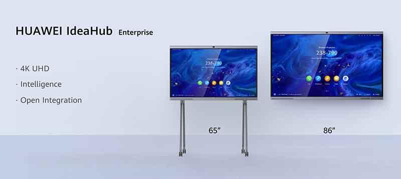 Huawei Idea Hub