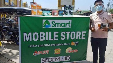 Smart Community Stores