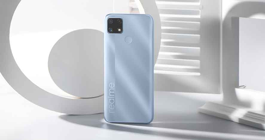 realme c25 review philippines