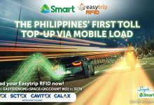 Easytrip Smart Load