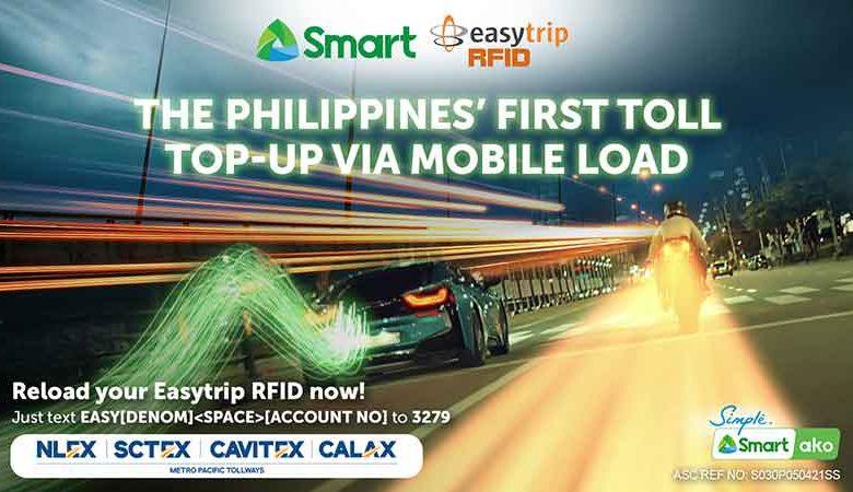 Easytrip Smart Load