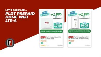The best PLDT 4G Home WIFi