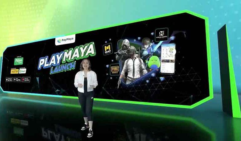 PlayMaya