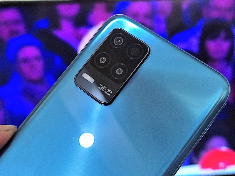 realme 8 5g review philippines
