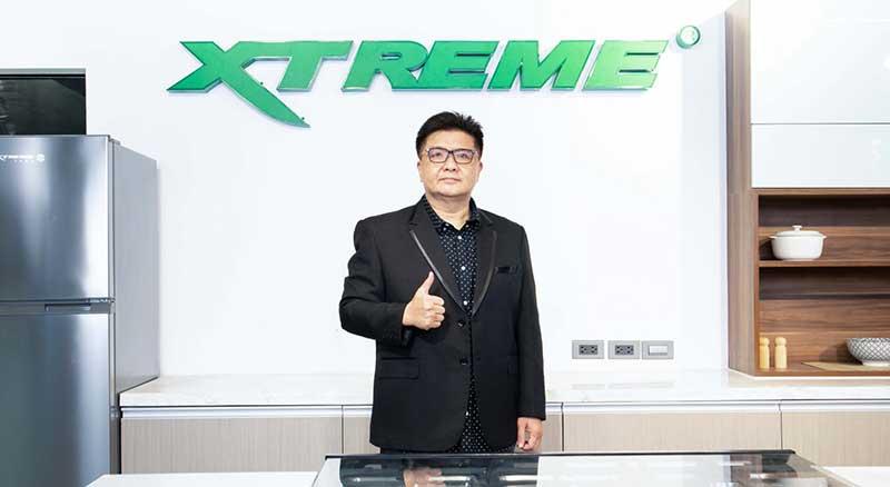 Richard Lim Xtreme Appliances