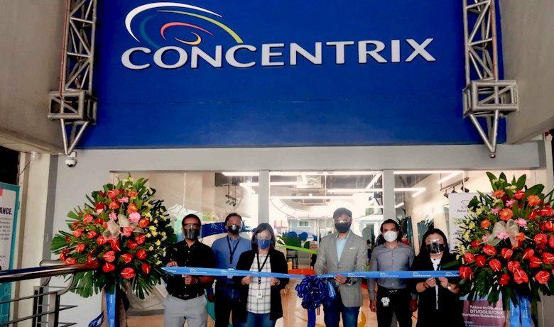 Concentrix PH