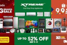 EXTREME Appliances 9.9 Sale